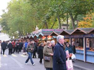 Herbstmesse in Peterplatz
