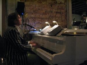 Ancora Venezia Piano Wine Bar