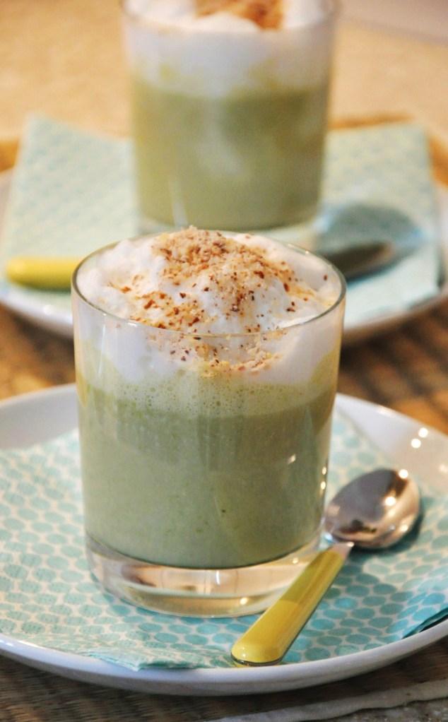 asparagus lemongrass cappuccino 01
