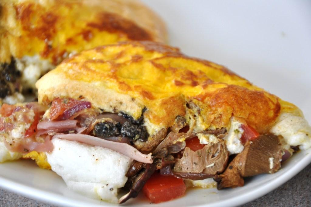 Souffle Omelette 01