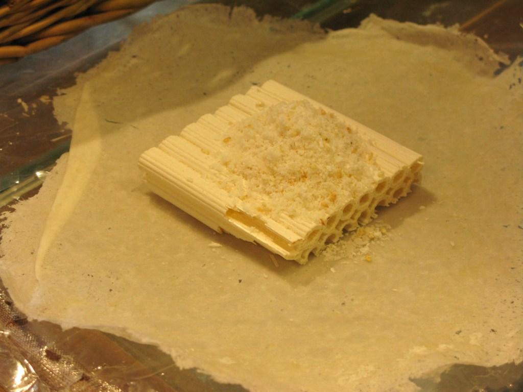Traditional Candy and Coconut Wrap 02