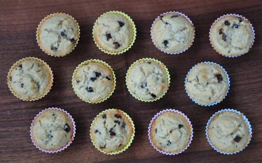Almond Joy Muffins 02